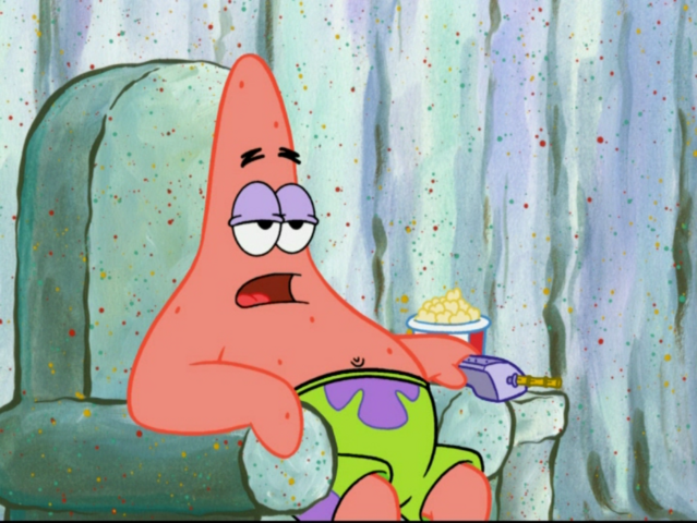 File:Patrick in A Day Without Tears-1.png