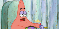Patrick Star/gallery/A Day Without Tears