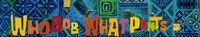 WhoBob WhatPants Theme1 Stitch