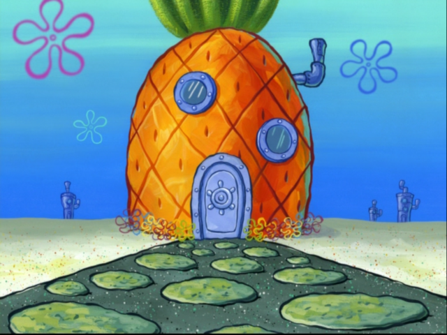 File:SpongeBob's pineapple house in Season 7-3.png