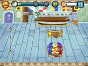 SpongeBobDinerDashiPad12