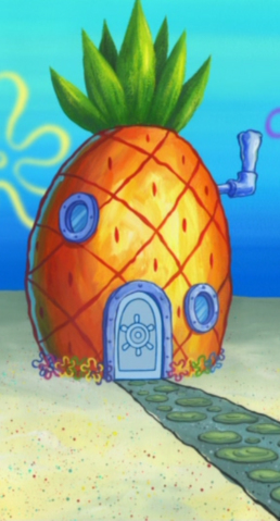 File:SpongeBob's pineapple house in Season 7-2.png