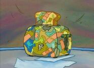 Squidward Trash House Surroundings 4