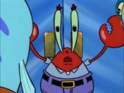 Suds mr krab in way1