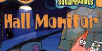 Hall Monitor (book)