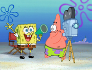 Mermaid Man & Barnacle Boy VI The Motion Picture 117