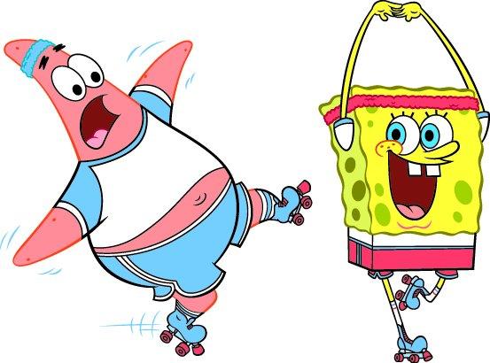 File:SpongeBob & Patrick Sport 1.jpg