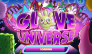 Glove Universe (online game) - Loading