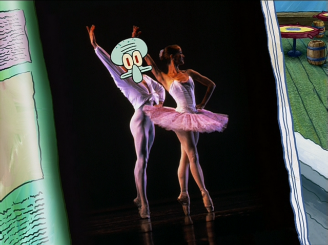 File:Daydream Squidward as a Dancer.png