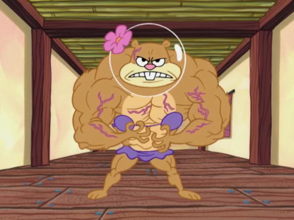 Image - Karate Island 21.png   Encyclopedia SpongeBobia ...