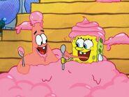 Patrick & Spongebob (Atlantis Squarepants)