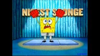 "(HQ) SpongeBob - ""Way of the Sponge"" Official Promo"