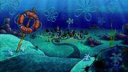 M001 - The Spongebob Squarepants Movie (0773)