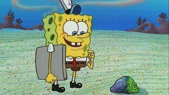 SpongeBob - Pizza Delivery (Full episode)