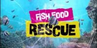 Fish Food Rescue: The Krusty Krab
