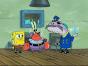Plankton in Welcome to the Bikini Bottom Triangle-5