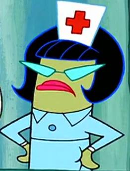 Nurse H