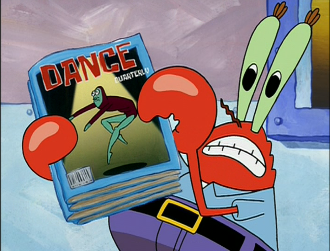 list of media in spongebob squarepants encyclopedia spongebobia