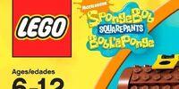 Krusty Krab Adventures (3833)