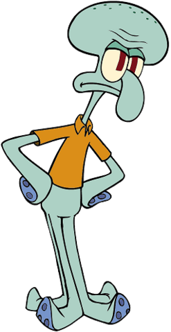 File:Nickelodeon SpongeBob SquarePants Squidward J. Tentacles Quincy Main Image.png