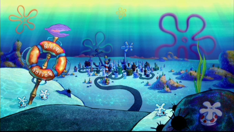 image the spongebob squarepants movie spongebob squarepants