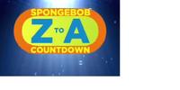SpongeBob Z-A