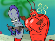 Larry in Bubble Buddy-34