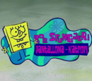International SpongeBob SquarePants