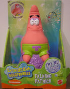 Talkingpatrick