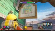 PVZ-Spongebob