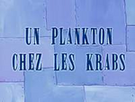 Planktonchez