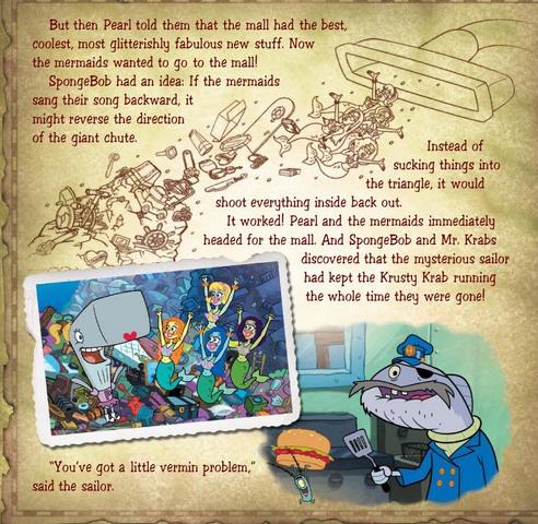 File:SpongeBob SquarePants Pearl Krabs Character Book Scene Nickelodeon 3.png