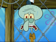 Squidward in Move It or Lose It-9