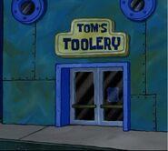 Tom'sToolery