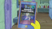 SpongeBob Checks His Snapper Chat 18