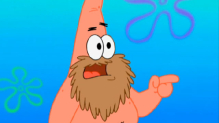 File:Patrick with Beard.jpg