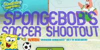 SpongeBob's Soccer Shootout