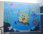 SpongeBob Wall Photo