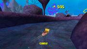 3d Spongebob Tunge Boarding2