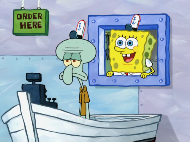 File:Squidward Tentacles in Treats! 2.png