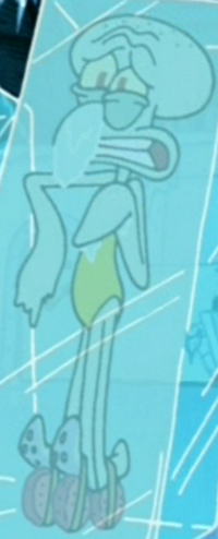 Frozen Squidward2