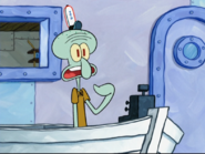 Squidward in Bubble Troubles-14