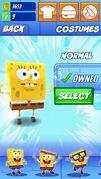Spongeontherunnormaldesign