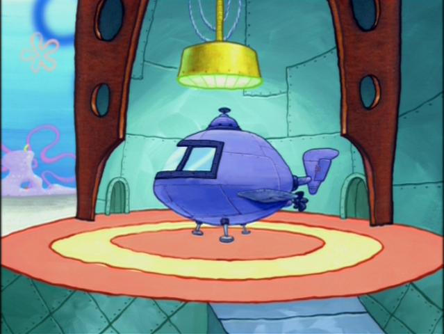 File:Sandy's Submarine in Squidtastic Voyage.png