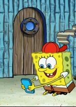 143 SpongeBob's Grandson converted