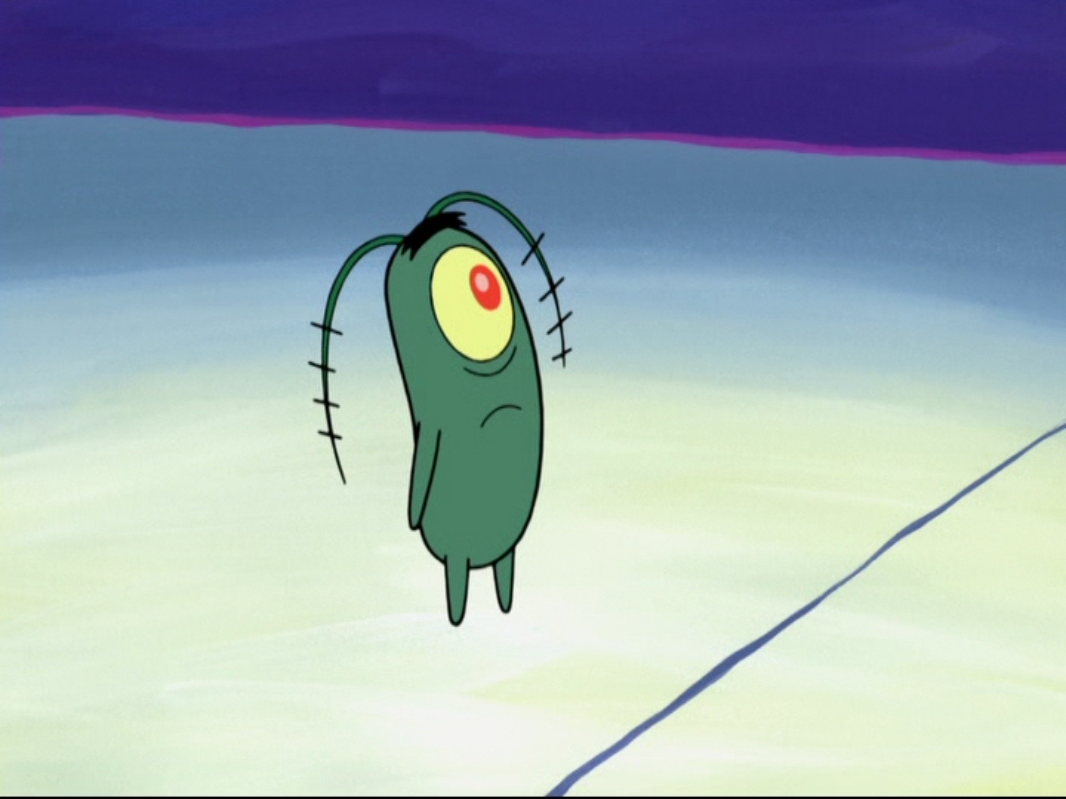 image plankton in hello bottom 6 png encyclopedia