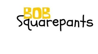 Bob SquarePants Online Dating