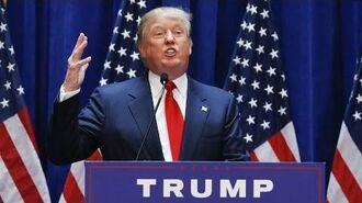 """Donald Trump raps Mac Miller's """"Donald Trump""""-0"""