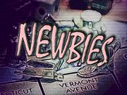 Newbiestitle