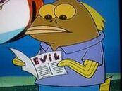 Tom czyta zło 2
